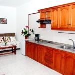 Apartamentos Míriam · Charco Azul · La Palma · Islas Canarias