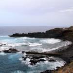 El Varadero · Charco Azul · Apartamentos Míriam · La Palma · Islas Canarias