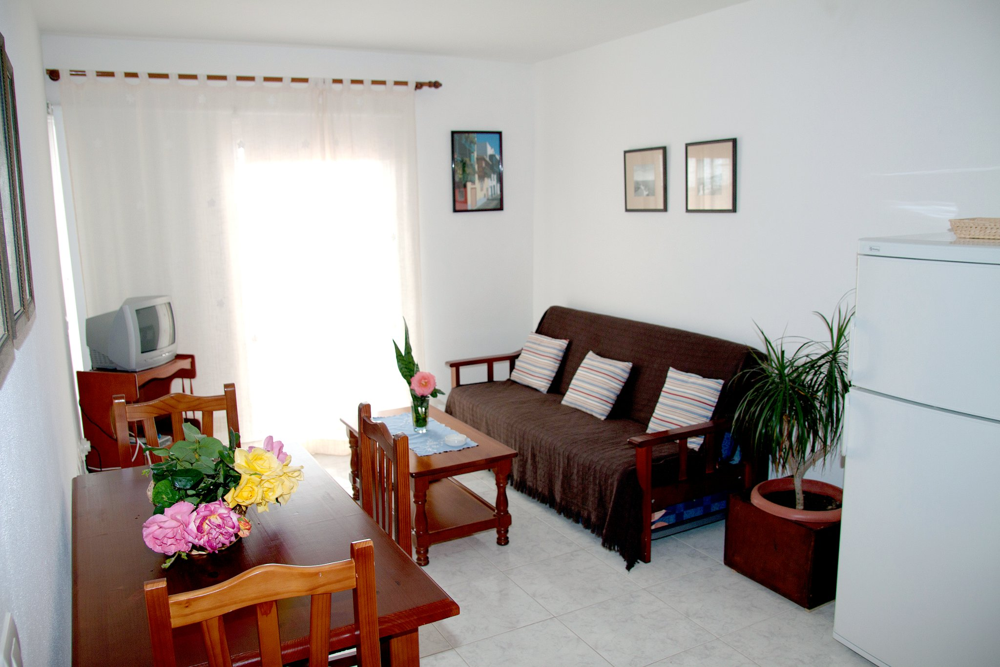 Apartamentos Míriam · Charzo Azul · La Palma · Islas Canarias