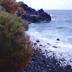 La Cuevita de San Andrés · Apartamentos Míriam · Charco Azul · La Palma · Islas Canarias