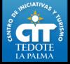 Apartamentos Míriam es una empresa asociada a CIT Tedote La Palma