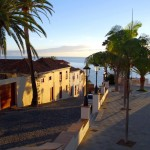 San Andrés · Apartamentos Míriam · Charco Azul · La Palma · Islas Canarias