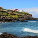 El Varadero · Charco Azul · Apartamentos Míriam · La Palma