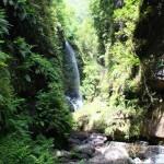 Cascada de Los Tilos · Apartamentos Míriam · Charco Azul · La Palma · Islas Canarias