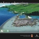 Sendero Submarino Puerto Espindola