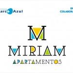 Apartamentos Miriam. Empresa colaboradora del Concurso de Fotografía Submarina Open Fotosub Charco Azul 2014