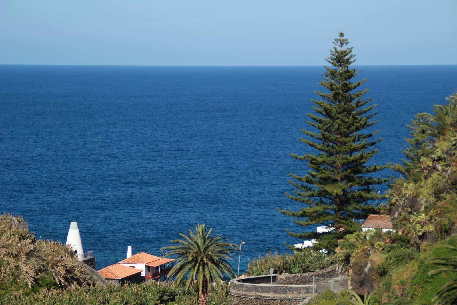 Villa de San Andrés · Apartamentos Míriam · Charco Azul · La Palma · Islas Canarias