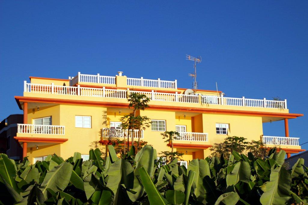 Apartamentos Míriam · La PalmaApartamentos Míriam · La Palma