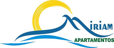 Apartamentos Míriam · Charco Azul · San Andrés y Sauces · La Palma · For rent logo